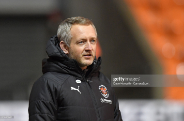 Blackpool 1-0 Rochdale: Seasiders continue strong home form with narrow victory