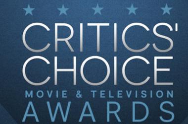 Afiche promocionalCritics' Choice Awards 2018. Fotografía delosExtras
