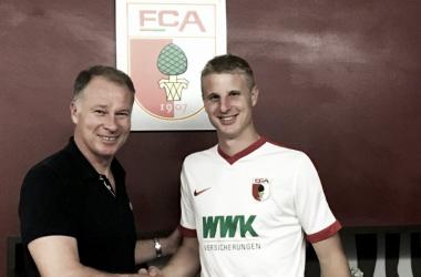 Image credit: FC Augsburg