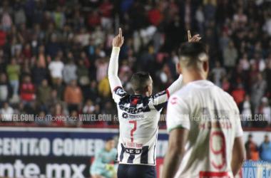 Rayados, a la Final