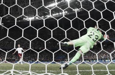 Foto: Selección Croata