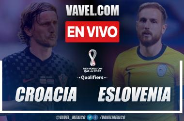 Croacia vs Eslovenia EN VIVO (3-0)
