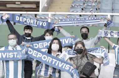 FOTO: RC DEPORTIVO