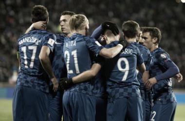 Qualificazioni Mondiali - Scontro al vertice nel gruppo I: la Croazia ospita l'Islanda