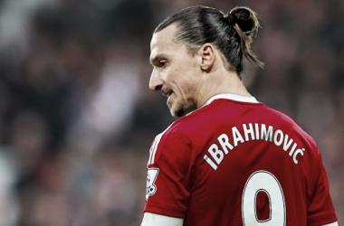Manchester United - Ibrahimovic, stagione finita. A rischio anche il rinnovo