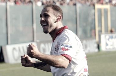 Galano (26), al quinto gol in cinque partite