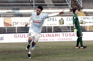 Serie A - Niente da fare per il Benevento, la SPAL rimonta e vince (1-2)