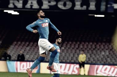 Serie A - Napoli forza tre, Shakhtar abbattuto e lumicino di speranza ancora acceso per gli ottavi (3-0)