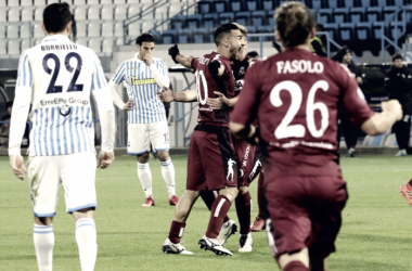 Coppa Italia - Cade un'altra squadra di A, il Cittadella estromette la SPAL (0-2)