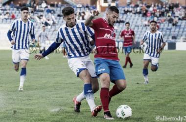 Recreativo de Huelva - La Roda: cero intenciones y cero goles en el Nuevo Colombino