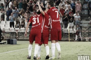 La igualdad le gana la partida a Almería y Oviedo