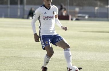 El filial zaragocista recibirá al Mallorca en la última jornada | Foto: Real Zaragoza