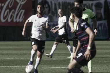Ferro 0-0 Guillermo Brown (Foto: Ferrocarril Oeste)