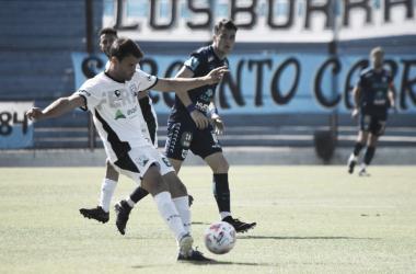 Gimnasia y Esgrima de Jujuy 0-0 Ferro (Foto: Ferrocarril Oeste)