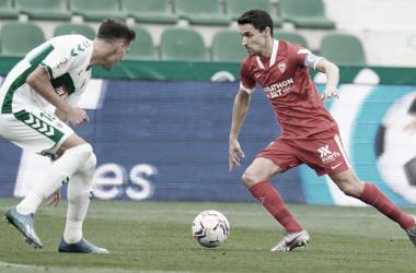 Previa Elche CF vs Sevilla FC: A por el pleno de victorias antes del parón