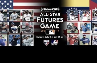 Colombia, protagonista en el juego de futuras estrellas Foto: MLB.com