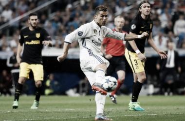 Análisis post partido: Jaque mate de Cristiano Ronaldo al Atleti