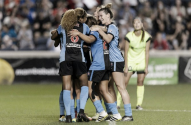 Source: Chicago Red Stars