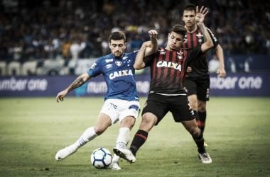 Foto: Vinnicius Silva/Cruzeiro E.C