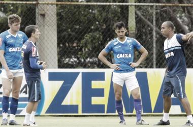 Cruzeiro e Uberlândia medem forças em partida que vale liderança do Campeonato Mineiro