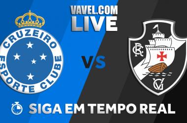 Resultado Cruzeiro x Vasco pela Copa Libertadores 2018 (0 - 0)