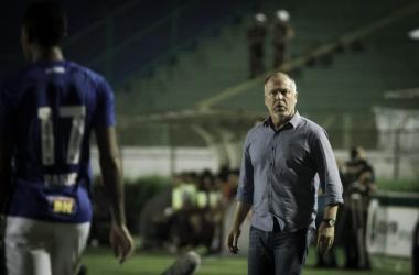 Foto: Vinicius Silva/Cruzeiro