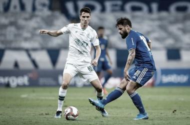 Gols e melhores momentos de América-MG 3 x 1 Cruzeiro pelo Campeonato Mineiro 2021