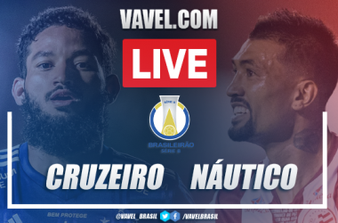 Melhores momentos de Cruzeiro 0 x 0 Náutico pela Série B