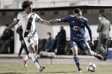 Foto: Igor Sales/Cruzeiro