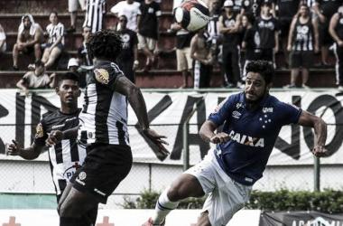 Cruzeiro enfrenta Tupi-MG no primeiro compromisso do Campeonato Mineiro