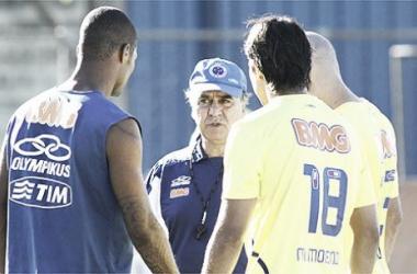 No último jogo antes da estreia internacional, Cruzeiro recebe o Villa Nova no Mineirão