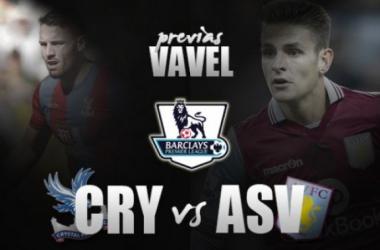 Aston Villa - Crystal Palace: entre el Championship y Europa