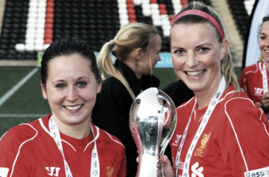 Schroder leaves Liverpool