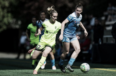 Chicago Red Stars and Seattle Reign FC battle one more time in the NWSL | Source: chicagoredstars.com