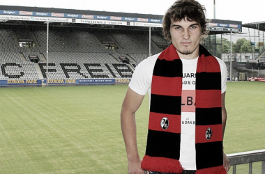 SC Freiburg confirm capture of Turkish international Çaglar Söyüncü