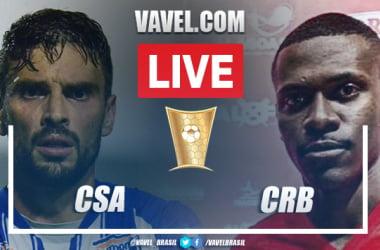 Melhores momentos CSA 0x0 CRB pela final do Campeonato Alagoano