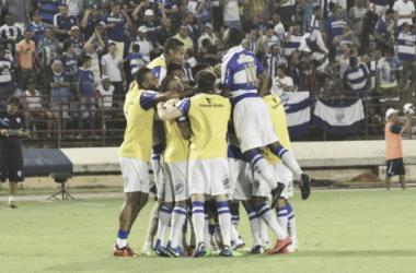 CSA controla jogo, vence Murici e disputa título do Campeonato Alagoano contra CRB
