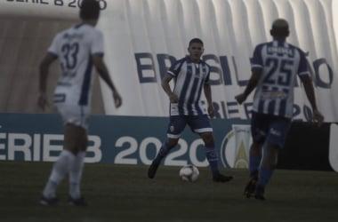 Foto:Augusto Oliveira/CSA