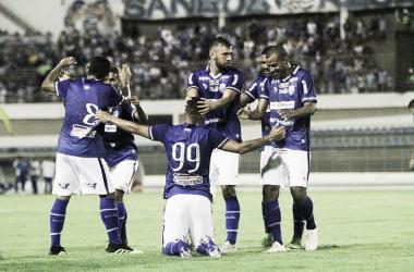 CSA desperdiça chances, mas vence Salgueiro pela Copa do Nordeste