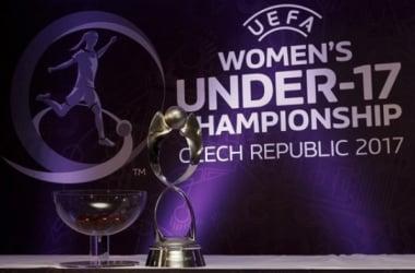 Europeo Femenino Sub-17: las perlas europeas piden paso