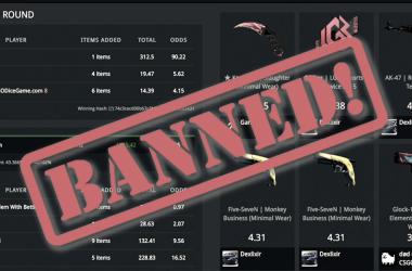 El fin del 'Gambling'. | Fuente: Press Start Australia