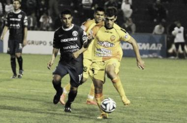 Independiente y Crucero del Norte no se enfrentan desde el 05/11/14, partido que terminó 2 a 0 a favor del Colectivero. Foto: Clarin