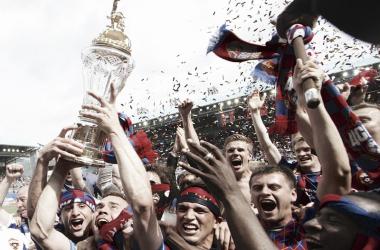 Conheça a Russian Premier League
