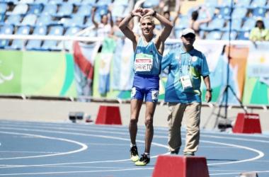Paralímpicos 2016: ¡Hernán Barreto medalla de bronce!