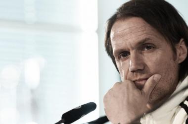 """Thomas Schneider: """"Queremos ganar y ser primeros de grupo"""""""