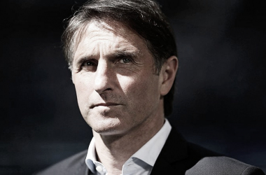Novos planos: Hertha Berlin antecipa chegada do técnico Bruno Labbadia ao clube