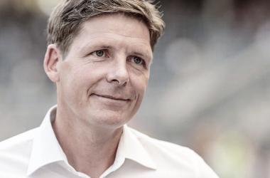 Wolfsburg anuncia Oliver Glasner como treinador para próxima temporada