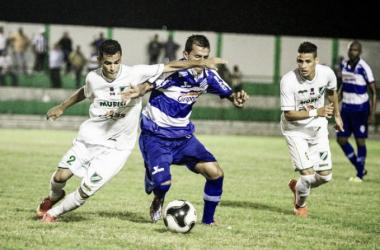 CSA busca empate no fim e mantém vantagem contra Murici na semifinal do Alagoano