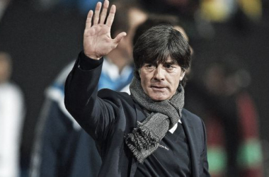 """Joachim Löw: """"El equipo no cumplió con las expectativas"""""""