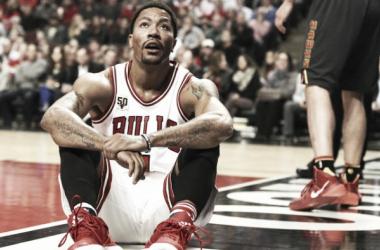 Chicago Bulls, fuera de 'Playoffs' por primera vez desde 2008